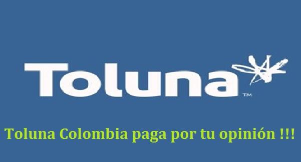 Toluna en Colombia