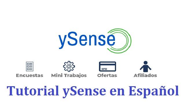 Ysense co