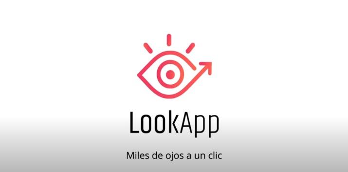 Lookapp encuestas