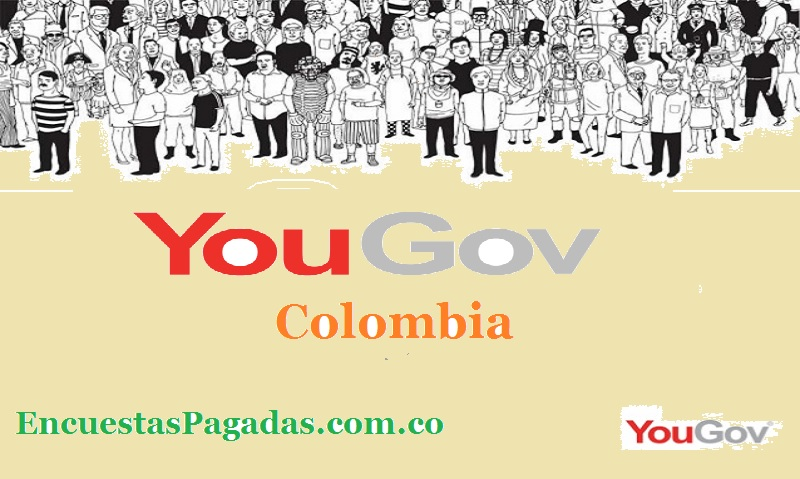 Yougov Colombia